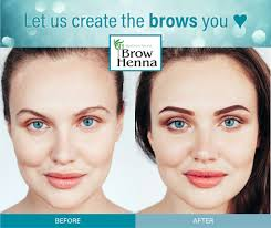 Henna Brows Lashworx