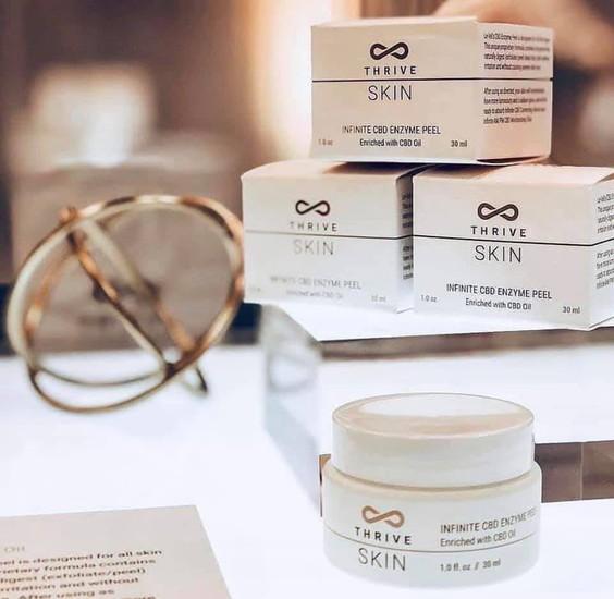 Thrive Skincare ⋆ Lashworx